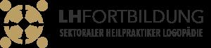LH Fortbildungen – Sektoraler Heilpraktiker Logopädie